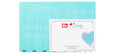 Prym Love Foldable Cutting Mat 45 X 60 cm