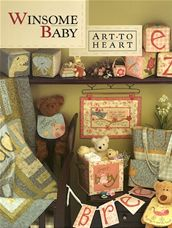 Winsome Baby Book