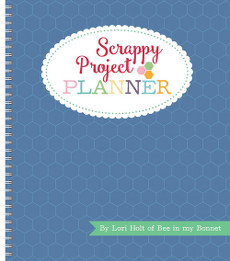 Scrappy Project Planner By Lori Holt