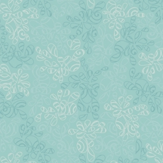 Blue Light Nature Elements - Art Gallery Fabric 44in/45in Per Metre