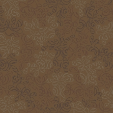 Coffee Liqueur Nature Elements - Art Gallery Fabric 44in/45in Per Metre