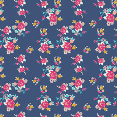 Abloom Fusion Bohemian Charms Abloom - Art Gallery Fabrics Per Metre