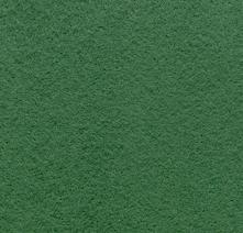 Hunter Green Woolfelt 35% Wool & 65% Rayon
