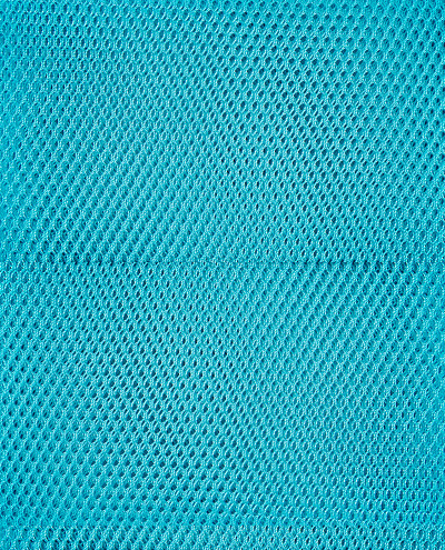 Mesh Fabric Parrot Blue 18in x 54in Pack