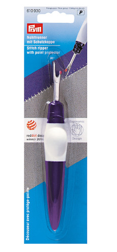 Prym Stitch Ripper Large Ergonomic