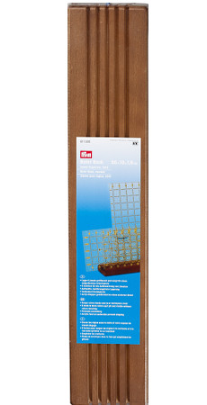 Prym Ruler Rack, Wooden