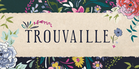 Trouvaille Art Gallery Fabrics Sample Pack