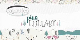 Pine Lullaby