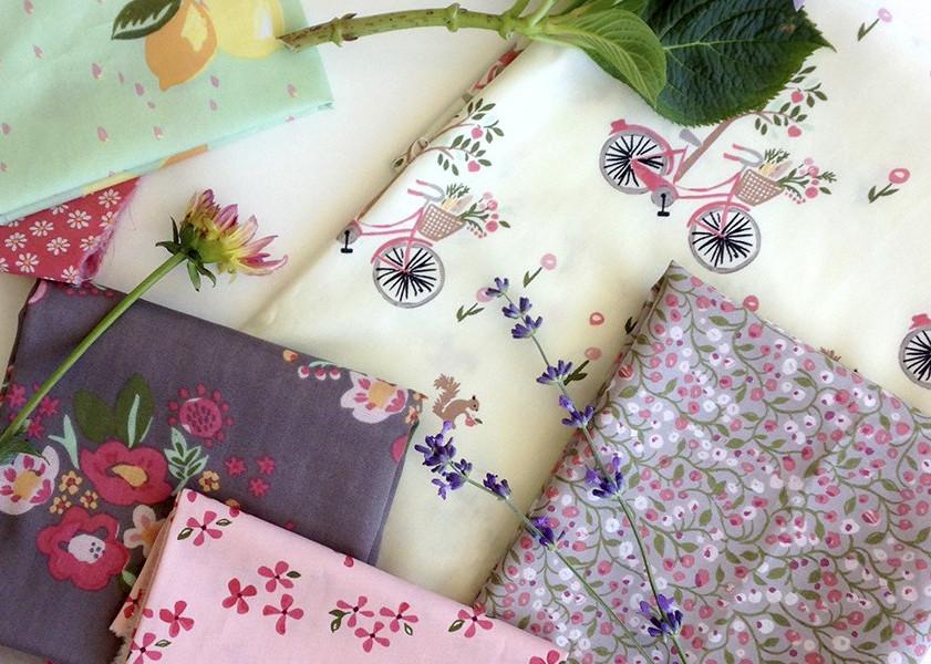 Hantex Ltd - Wholesale Distributors Of Fabric, Textiles and